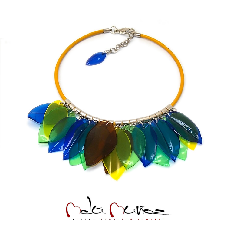 Collar Abey Color I