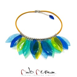 Collar Abey Color II