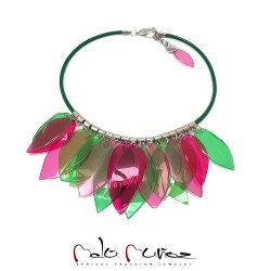 Collar Abey Color III