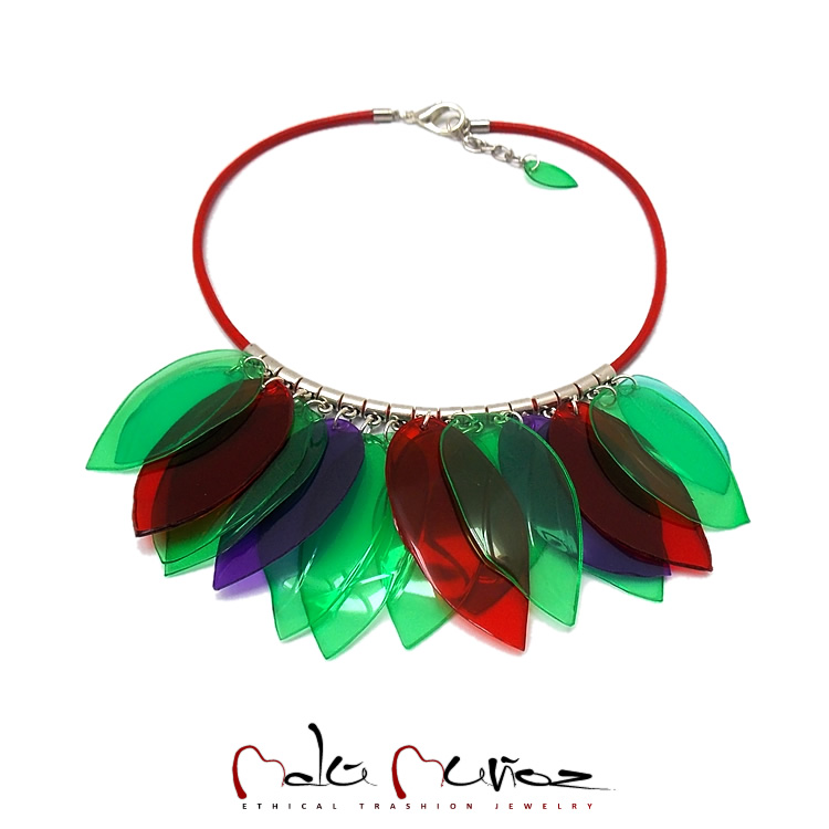 Collar Abey Color IV