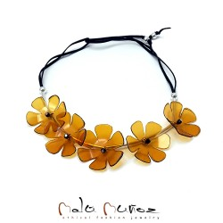 Collar Vero Honey